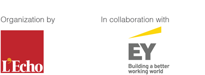 Organization by L'Echo - in collaboration with EY